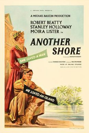 Another Shore - Film poster