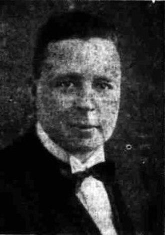 Archie Marshall - Pellow Marshall