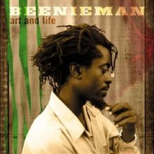 Art and Life (Beenie Man album cover).jpg