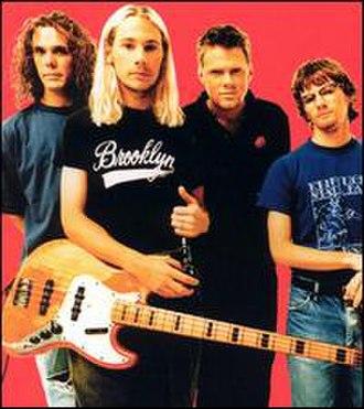 Audio Adrenaline - Original Band Members