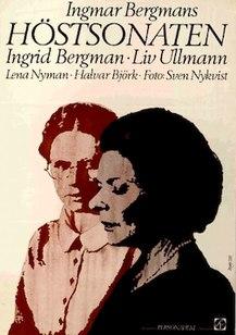 1978 film by Ingmar Bergman
