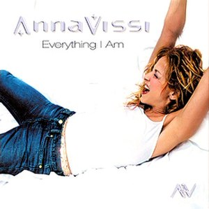 Everything I Am (song)