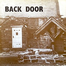 Back Door (album) - Wikipedia