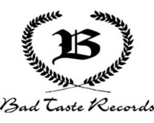 Bad Taste Records - Image: Bad taste records logo