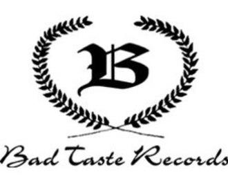 Bad Taste Records - Image: Bad taste records logo