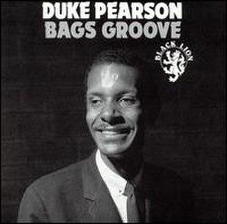 Angel Eyes (Duke Pearson album) - Image: Bags Groove (Duke Pearson album)