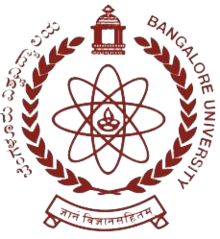 Bangalore University logo.png