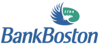 BankBoston logo
