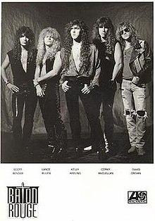 A.O.R. El Rock del madurito - Página 7 220px-Baton_Rouge_1991