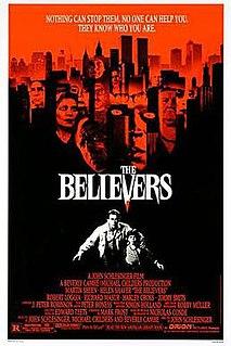 <i>The Believers</i>