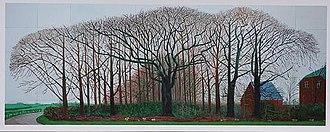 Bigger Trees Near Warter - Image: Bigger Trees near Warter