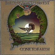 Gone to Earth (Barclay James Harvest album) - Wikipedia