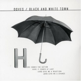Black and White Town - Image: Black And White Town
