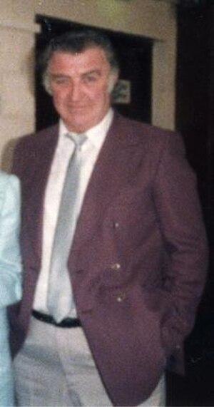 Bobby Smith (footballer, born 1933) - Bobby Smith c. 1990 (age 57)
