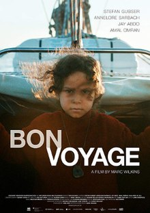 bon voyage 2016 film wikipedia. Black Bedroom Furniture Sets. Home Design Ideas
