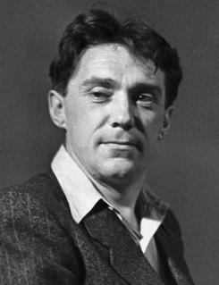 Boris Polevoy Soviet writer