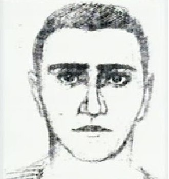 2012 Burgas bus bombing - Sketch released by Bulgarian authorities of a man who is believed to be either an accomplice or the bomber