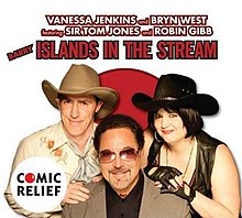 Islands In The Stream Song Wikipedia
