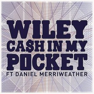 Cash in My Pocket - Image: Cash In My Pocket Wiley Merriweather