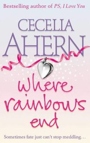 Where Rainbows End - First edition cover