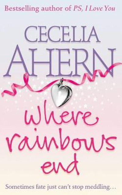 Picture of a book: Where Rainbows End