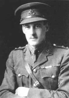 Charles Hudson (VC) Recipient of the Victoria Cross