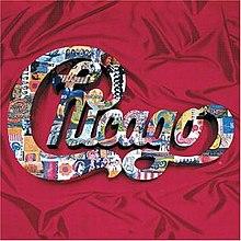 Chicago xxx album review