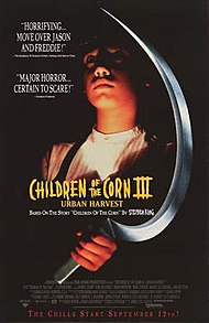 Film sa prevodom online - Children of the Corn III: Urban Harvest (1995)