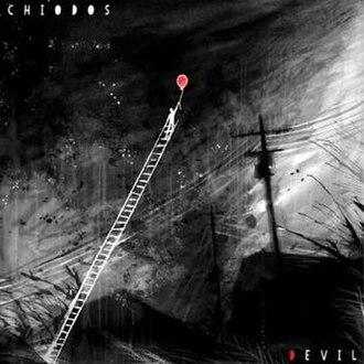 Devil (Chiodos album) - Image: Chiodos Devil