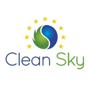 Clean Sky - Image: Clean Sky Logo