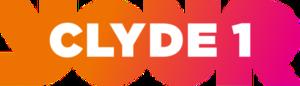 Radio Clyde - Image: Clyde 1 logo 2015