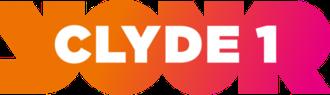 Clyde 1 - Image: Clyde 1 logo 2015