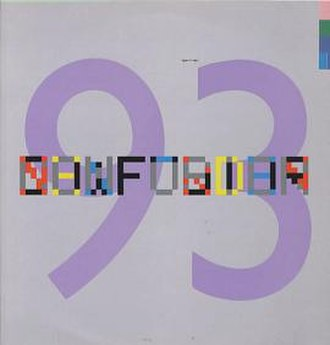 Confusion (New Order song) - Image: Confusion New Order
