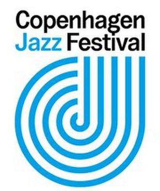 Copenhagen Jazz Festival - Image: Copenhagenjazzfestiv allogo