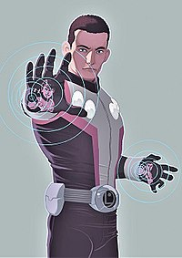 Cosmic Boy (Post-Infinite Crisis version).jpg