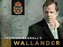 Cover of Wallander (Swedish).jpg