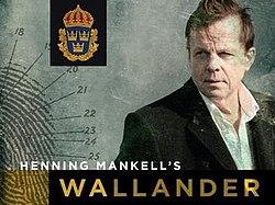Wallander Serie