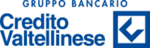Credito Valtellinese - Image: Credito Valtellinese logo