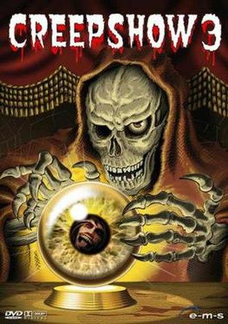 Creepshow 3 - German DVD artwork