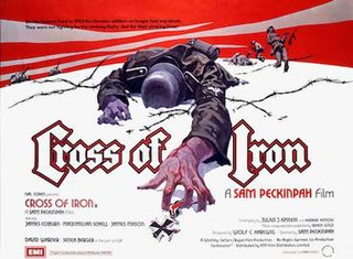 <i>Cross of Iron</i>