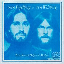 Dan Fogelberg - Twin Sons of Different Mothers.jpg