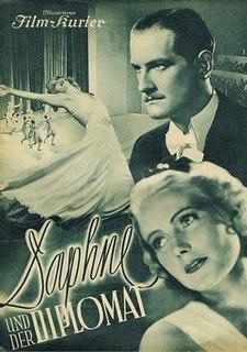 <i>Daphne and the Diplomat</i> 1937 film