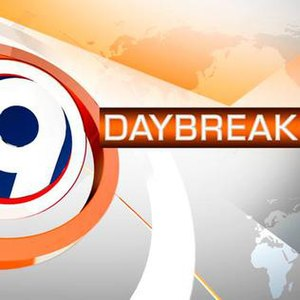 Daybreak (Philippine TV series) - Image: Daybreak 9TV 2014