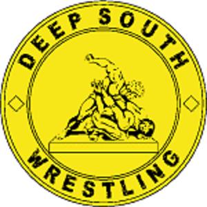 Deep South Wrestling - Image: Deep South Wrestling logo