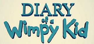 <i>Diary of a Wimpy Kid</i> (film series) film series