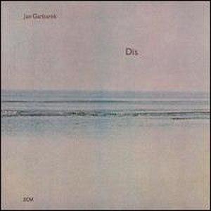 Dis (album) - Image: Dis (album)