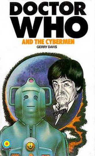 The Moonbase - Image: Doctor Who and the Cybermen