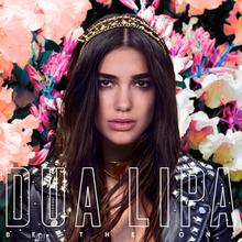 download lagu dua lipa be the one gratis