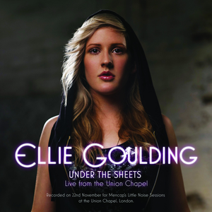 Under the Sheets - Image: Ellie Goulding Under the Sheets (Germany)