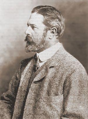 Ernest William Lyons Holt